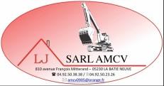 Logo AMCV - bronze godino